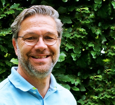 Marco Jungschlager is partner van Growdiction